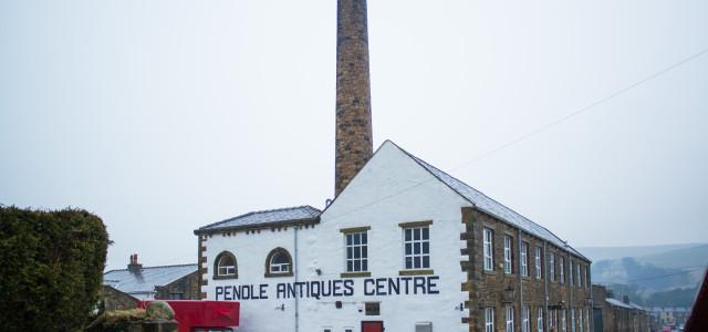 Pendle Antiques Centre