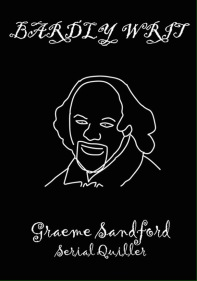 Graemesandford.com Graeme Sandford poetry prose sketches short stories